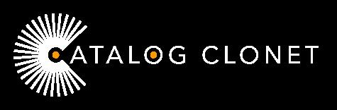 Catalog Clonet